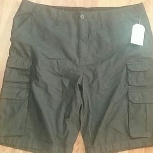 PLUS SIZE Cargo shorts NEW WITH TAGS