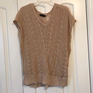 BCBG Max Azria knit top