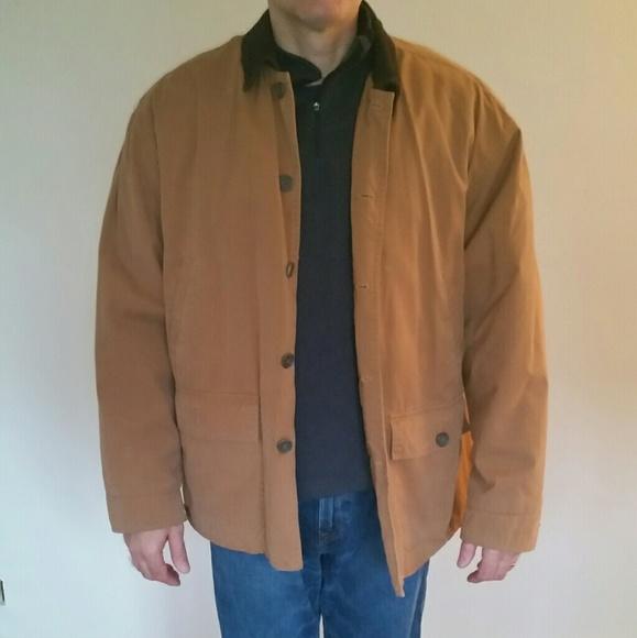 Ivy Crew Winter work coat XL 327797557084