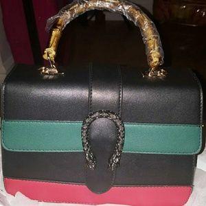 Handbags - Dionysus bamboo handle bag