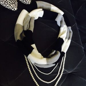 Accessories - 100% Acrylic Infinity Scarf