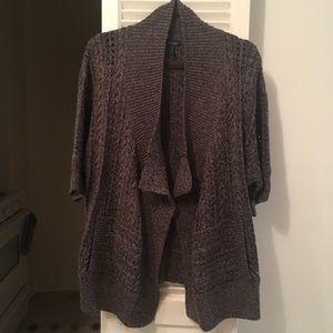 Splendid oversized Sweater