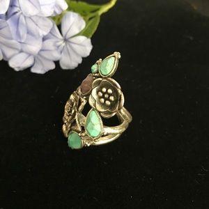 Lucky 🍀 Brand Ring