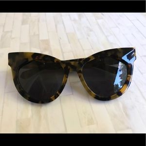 Karen Walker Starburst 1501585 Sunglasses