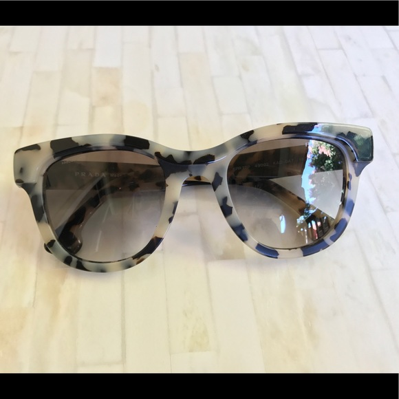 24dd3fc318e6 Prada SPR27P Sunglasses. M 59dd50852de512a833001bd9. Other Accessories ...