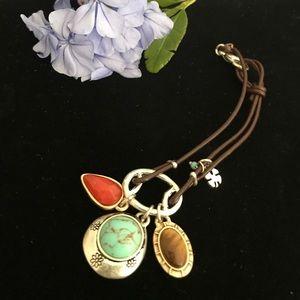 Lucky 🍀 Brand Bracelet