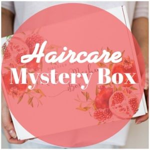 3 to 5 Haircare item mystery box kerastase BB