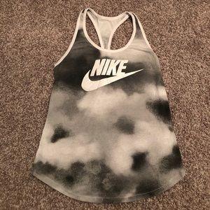 Nike Tank *runs small*