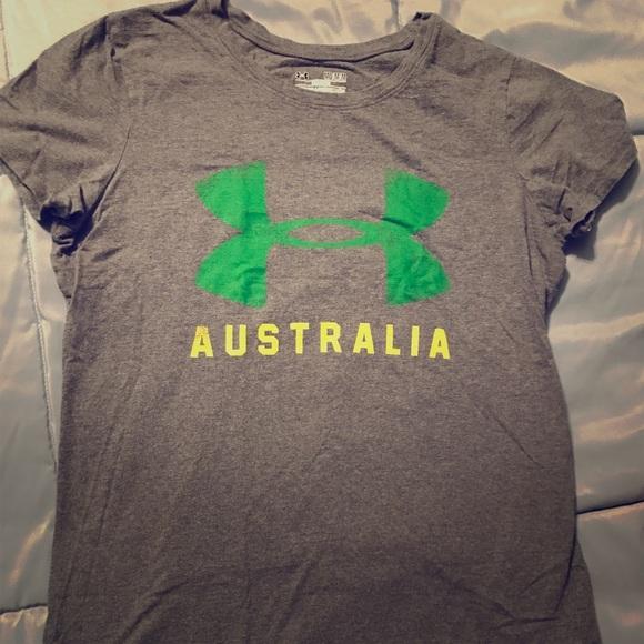 under armour australia