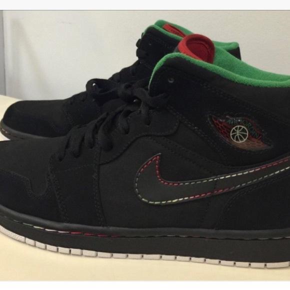 Jordan Shoes | Cinco De Mayo Air Jordan