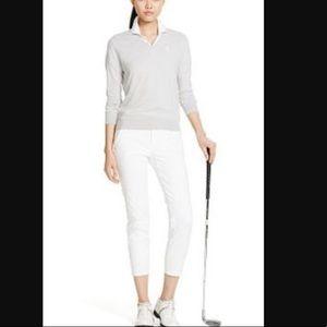Polo Golf Stretch Capris
