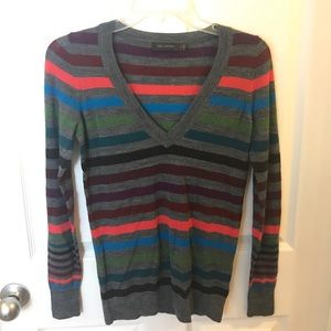 Striped Limited sweater