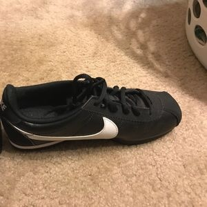 pretty nice a4140 0af3a Nike Shoes - Dope Man Retro from the early 90 s Black Leather