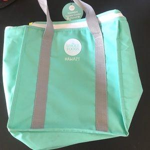 Handbags - Hawaii beach cooler bag