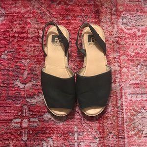 BC | Slingback Sandals
