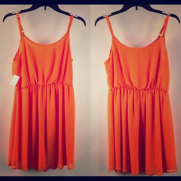 24209aeb1c167 Lush Dresses   Sale 5 For 25 Marmalade Sleeveless Dress   Poshmark