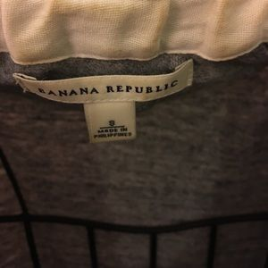 Banana Republic Tops - Banana Republic wrap top size s
