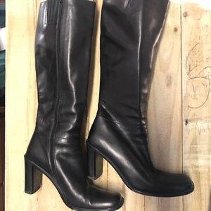 Via Spiga calf boots. Sz 8.5