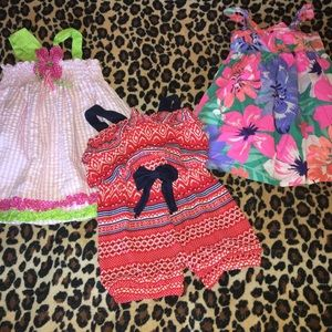 Other - Girls Toddler Bundle