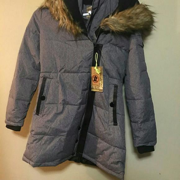 269a1d42 celsius Jackets & Coats | Winter Coat | Poshmark