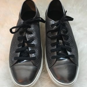 ❤️FINAL SALE❤️ Cole Haan Leather Sneakers 7.5
