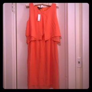 New, never worn Covington dress