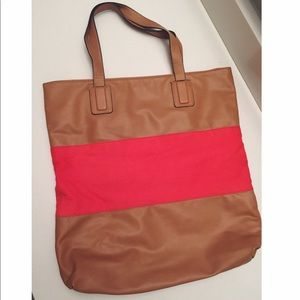 Express tote