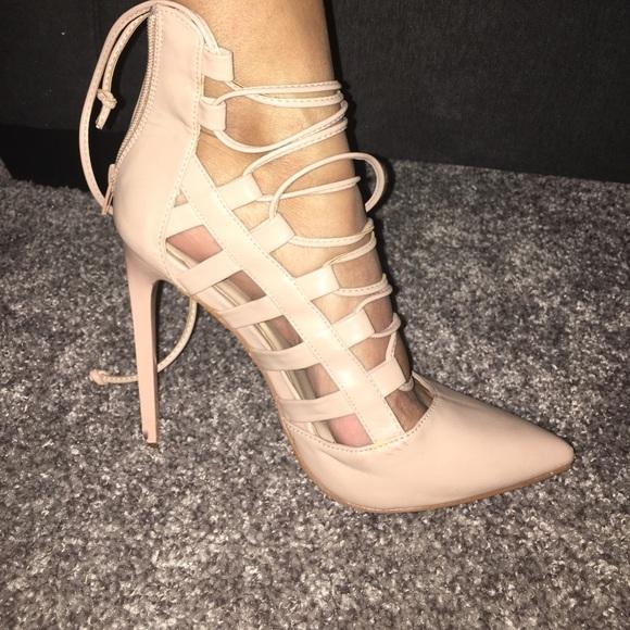 Very Sexy Heels