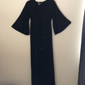 🍁🍂PERFECT MAXI DRESS FOR FALL🍁🍂