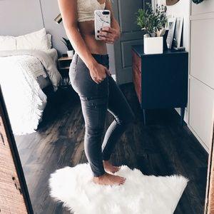 Joe's Jeans Cargo Skinnies