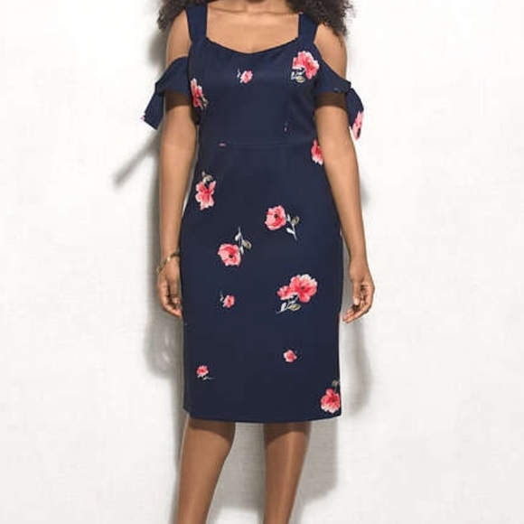 c2d131e5577 NWT Ashley Graham Beyond dress
