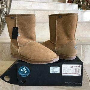 Emu Australia women's boots