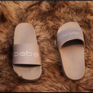 New Bebe Sliders