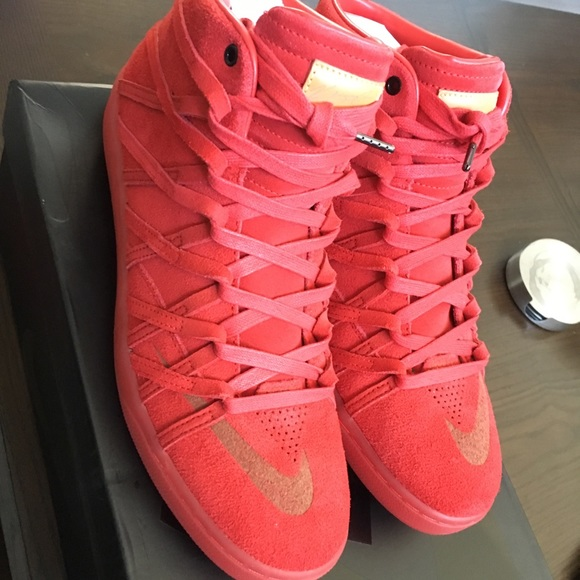 2ed24ace2402 KD VII Lifestyle NSW - Challenge Red - Size 11.5. NWT. Nike