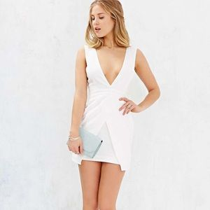 The Basic Instinct Dress by Finders Keepers