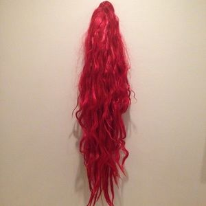 Other - Red wig