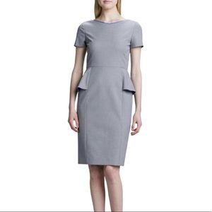 ELIE TAHARI Sybil Dress