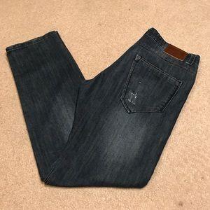 Exit jeans