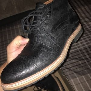 Timberland Chukka Boots West Haven