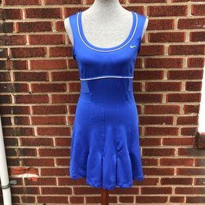 Nike Dri Fit Tennis Dress size Large