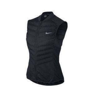 Nike Aeroloft 800 Women's Running Vest- Small