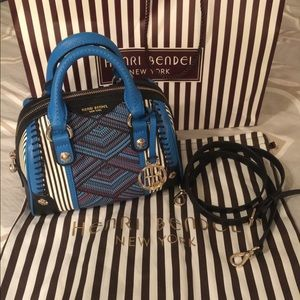 Henri Bendel Crossbody Limited Edition bag