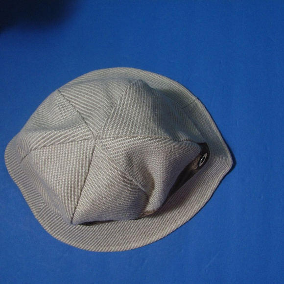 a258b82459e Loro Piana Accessories - CLEARANCE Loro Piana Bucket Hat New M Brown Beige
