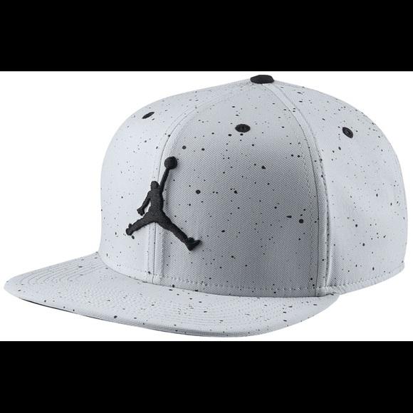 Jordan Cement 4 Nike SnapBack adad507aa16