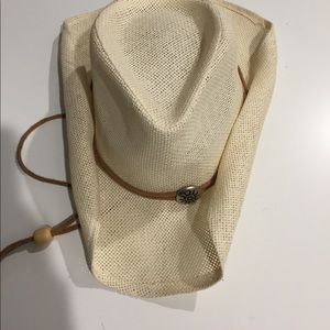 Other - Gorgeous cowboy hat for women