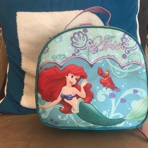 Disney Ariel Lunch Box