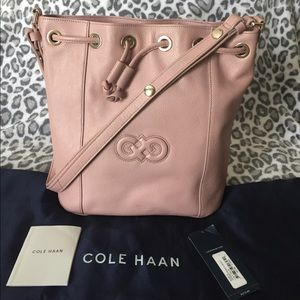 Cole Haan Rose Purse