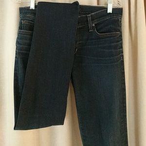EUC Joe's Skinny Jeans size 29
