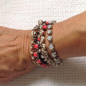 Jewelry - Pretty magnetic bracelet