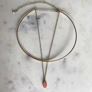ASOS Choker Necklace